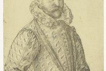 Hendrik Goltzius (1558-1617)