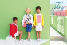 Junior's Spring - Summer 2015 campaign