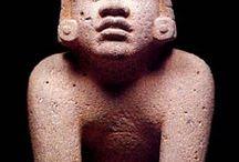 México prehispánico / by Jesús Ademir Morales Rojas