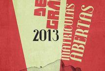 Bauhaus affisch