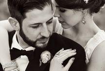 esküvő pózok