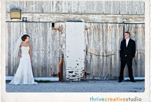 Wedding Photography - inspirations