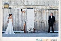 Wedding Photography - inspirations