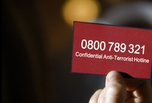 Anti-Terrorist Hotline / The North West Counter Terrorism Unit (NW CTU), is urging communities across the North West of England to support the police in the fight against terrorism.  The NW CTU  would encourage people working and living in the North West region to be vigilant and report any suspicious or unusual behaviour to the confidential Anti-Terrorist Hotline on 0800 789 321. www.gmp.police.uk