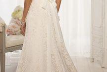 Vestido de casamento / Casamento