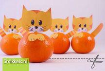 Owocowe zwierzaki