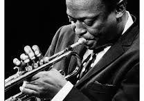 Jazz / Photographs of famous jazz musicians and singers / by Albert van der Steeg