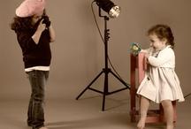 Estudio de bebés, niños y familias / Fotografía profesional especializada en bebés, niños y familias @FotobbMadrid