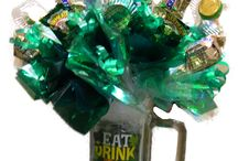 "Sweet Sendings ""St. Patrick's Day"" / Candy Bouquets"