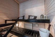 Sauna&kylppäri