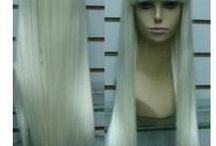 Wigs I Want