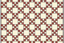 Quilt Patterns / by Angela Hickey