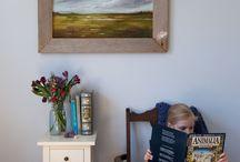 Farm House Style / Farm House Decor and Art Inspiration
