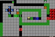 Favorite retro games from back in the days