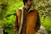 Sheepskin Fashion Items / Looking into all the amazing ways sheepskin can be used in fashion.