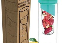 Infusers