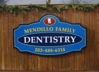 Doctor/Dentist Signs