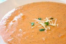 Soups for Sunday / by Raeleen Thomas