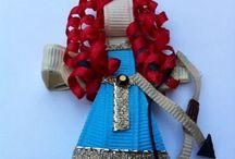 figure ribbon