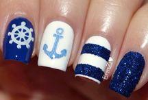 Nails' designs