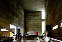 Architecture // light