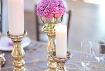 Centerpieces / by Ashley McMann