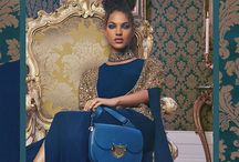 #thefurlasociety - SS18 campaign / This season's new campaign is inspired by the romance and splendour of Italy. It is here that we meet five wonderfully unique characters - new members of the Furla Society.