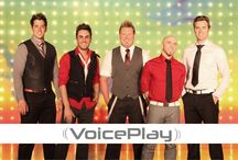 VoicePlay ♥️