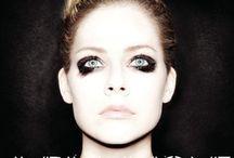 Avril Lavigne / by Anna Valette