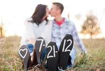 Engagement: Photos / by Christine Fortich