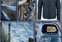 Collages Jip en Jotje / verschillende collages