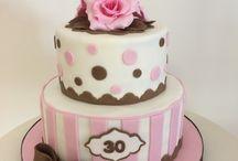 Torte cakes design