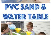Summer Fun / Great summer activities for kids.