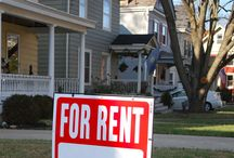 Rent or Sell the House I Own? / Resource for you if you are moving, whether nearby, out of state, etc. and wondering if you should sell your home or rent it out? Landlord info, tax links, and more