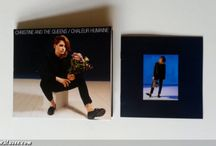 Christine and the Queens - Album Chaleur Humaine (Juin 2014)