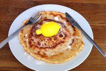 Food / Shrove tuesday