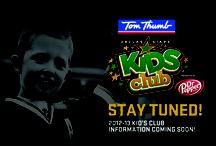 Hockey - Dallas Stars Kids Club