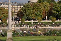Paris VI -- Saint Germain