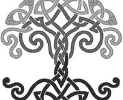 Celtic Tattoo Knots, meanings and names.
