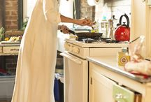 στην κουζινα