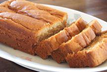 Gezonde suikervrije cake