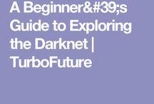 Darknet & VPN