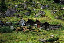 ❤ Vakre Norge ❤