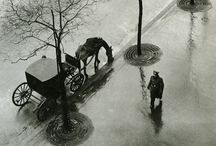 Photography Rain / by Irma van der Es