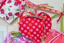 """""""Valentine's"""" / by J Mosteller"""