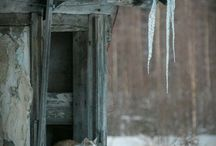 Утро зимнее
