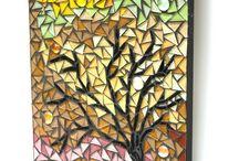 padrões/ mosaico