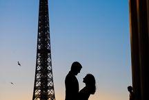 Paris Couple / Paris couple, romantic photos of Paris couples. Couples in Paris.