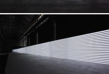 Lights / Interaction / Spatial