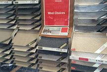 Wool Carpet for warmth this winter